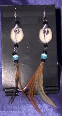 earrings handicraft by art export Bali Indonesia